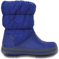 Buty Dziecko Kalosze Crocs™ Crocs™ Kids' Winter Puff Boot 35