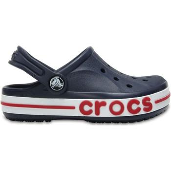 Buty Dziecko Chodaki Crocs™ Crocs™ Bayaband Clog Kid's Navy