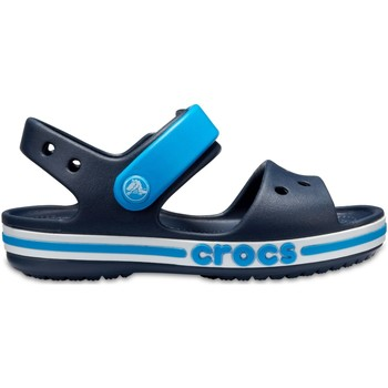 Buty Dziecko Sandały Crocs™ Crocs™ Bayaband Sandal Kid's Navy