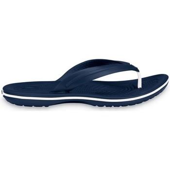 Buty Męskie Japonki Crocs Crocs™ Crocband™ Flip Navy
