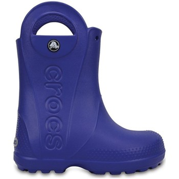 Buty Dziecko Kalosze Crocs™ Crocs™ Kids' Handle It Rain Boot 19