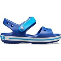 Buty Dziecko Sandały Crocs™ Crocs™ Kids' Crocband Sandal 19