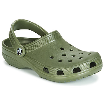 Buty Chodaki Crocs CLASSIC Kaki