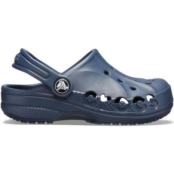 Buty Dziecko Chodaki Crocs™ Crocs™ Baya Clog Kid's Navy