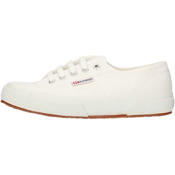 Buty Trampki niskie Superga 2750S000010 Biały