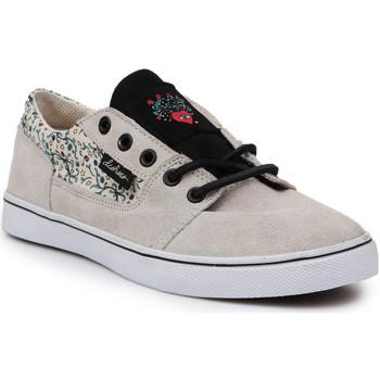 Buty Damskie Trampki niskie DC Shoes DC Bristol LE 303214-TDO beżowy, czarny