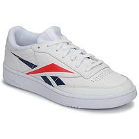 Buty Trampki niskie Reebok Classic CLUB C 85 MU Biały