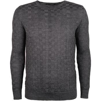 tekstylia Męskie Swetry Xagon Man  Szary