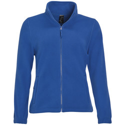 tekstylia Damskie Polary Sols NORTH POLAR WOMEN Azul