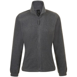 tekstylia Damskie Polary Sols NORTH POLAR WOMEN Gris