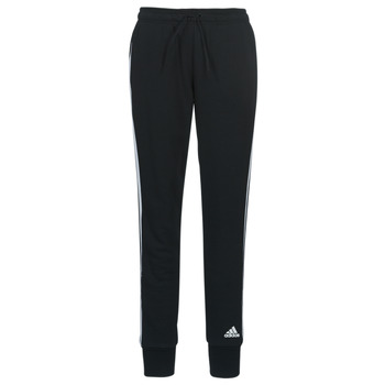 tekstylia Damskie Spodnie dresowe adidas Performance DP2417 Czarny