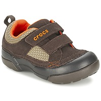 Trampki niskie Crocs DAWSON HOOK & LOOP