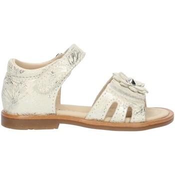 Buty Dziewczynka Sandały Balocchi 496488 Szary