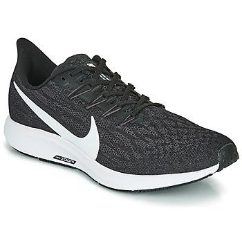 Buty Męskie Bieganie / trail Nike AIR ZOOM PEGASUS 36 Czarny / Biały