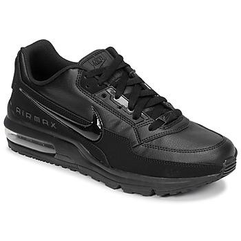 Buty Męskie Trampki niskie Nike AIR MAX LTD 3 Czarny