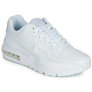Buty Męskie Trampki niskie Nike AIR MAX LTD 3 Biały
