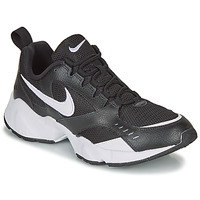 Buty Męskie Trampki niskie Nike AIR HEIGHTS Czarny / Biały