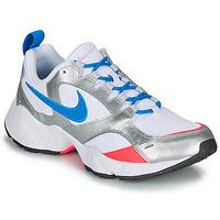 Buty Męskie Trampki niskie Nike AIR HEIGHTS Biały / Niebieski / Pomarańczowy