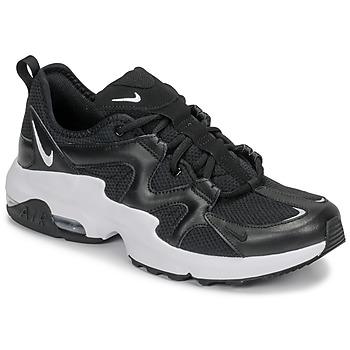 Buty Męskie Trampki niskie Nike AIR MAX GRAVITON Czarny / Biały