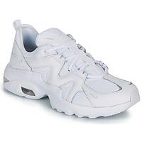 Buty Męskie Trampki niskie Nike AIR MAX GRAVITON Biały