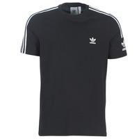 tekstylia Męskie T-shirty z krótkim rękawem adidas Originals ED6116 Czarny