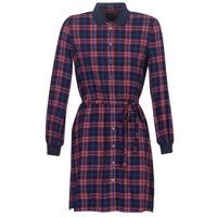 tekstylia Damskie Sukienki krótkie Marc O'Polo 907088121185-K33 Wielokolorowy
