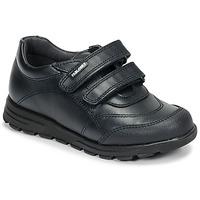 Buty Chłopiec Trampki niskie Pablosky 334720 Marine