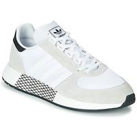Buty Trampki niskie adidas Originals MARATHON TECH Biały