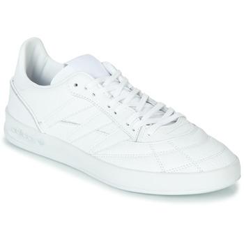 Buty Męskie Trampki niskie adidas Originals SOBAKOV P94 Biały