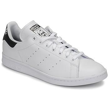 Buty Trampki niskie adidas Originals STAN SMITH Biały / Czarny