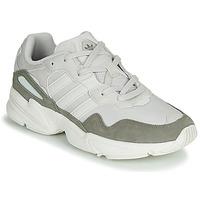 Buty Męskie Trampki niskie adidas Originals YUNG-96 Biały / Beżowy