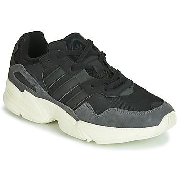 Buty Męskie Trampki niskie adidas Originals YUNG-96 Czarny