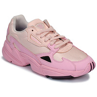 Buty Damskie Trampki niskie adidas Originals FALCON W Różowy
