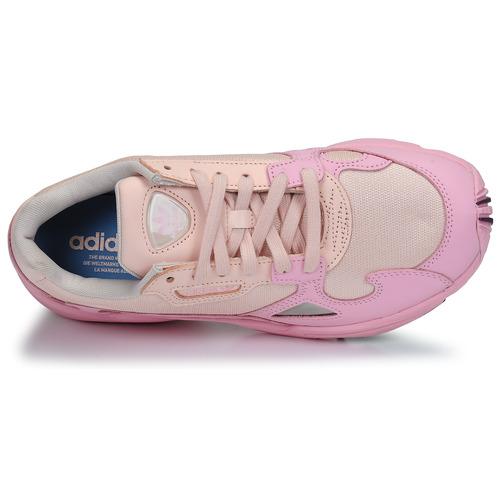 adidas Originals FALCON W Różowy - Bezpłatna dostawa