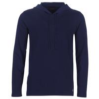 tekstylia Męskie Bluzy Polo Ralph Lauren L/S HOODIE-HOODIE-SLEEP TOP Marine
