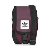 Torby Torby / Saszetki adidas Originals MAP BAG Fioletowy