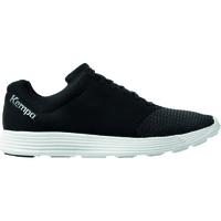 Buty Trampki niskie Kempa Chaussure K-FLOAT noir/blanc