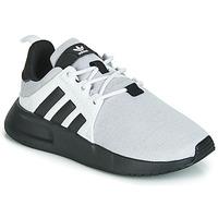 Buty Dziecko Trampki niskie adidas Originals X_PLR C Szary / Czarny