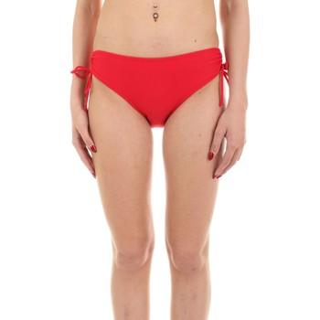 tekstylia Damskie Bikini: góry lub doły osobno Joséphine Martin DORA Czerwony