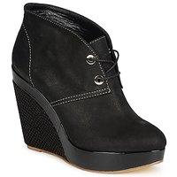 Buty Damskie Low boots Gaspard Yurkievich C4-VAR8 Czarny