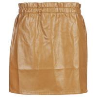 tekstylia Damskie Spódnice Betty London LILI Brązowy