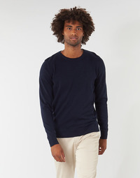 tekstylia Męskie Swetry Tom Tailor FLORET Marine