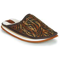 Buty Damskie Obuwie domowe Cool shoe HOME WOMEN Brązowy / Leopard
