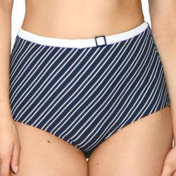 tekstylia Damskie Bikini: góry lub doły osobno Curvy Kate CS003505NAV Niebieski
