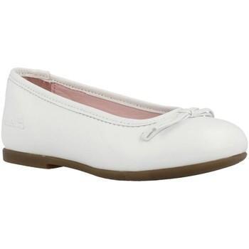 Buty Dziewczynka Baleriny Chicco CATHY Biały