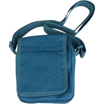 Torby Torby / Saszetki Reebok Sport Le U City Bag AY0204 Niebieskie