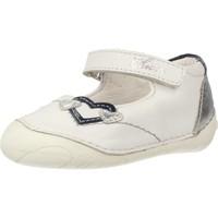 Buty Dziewczynka Baleriny Chicco DARIA Biały