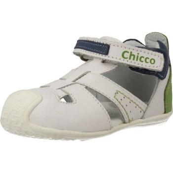 Buty Chłopiec Sandały Chicco 68405 Biały