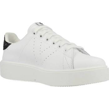 Buty Dziewczynka Trampki niskie Victoria BASKET Biały
