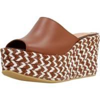Buty Damskie Sandały Gioseppo 39928G Brązowy